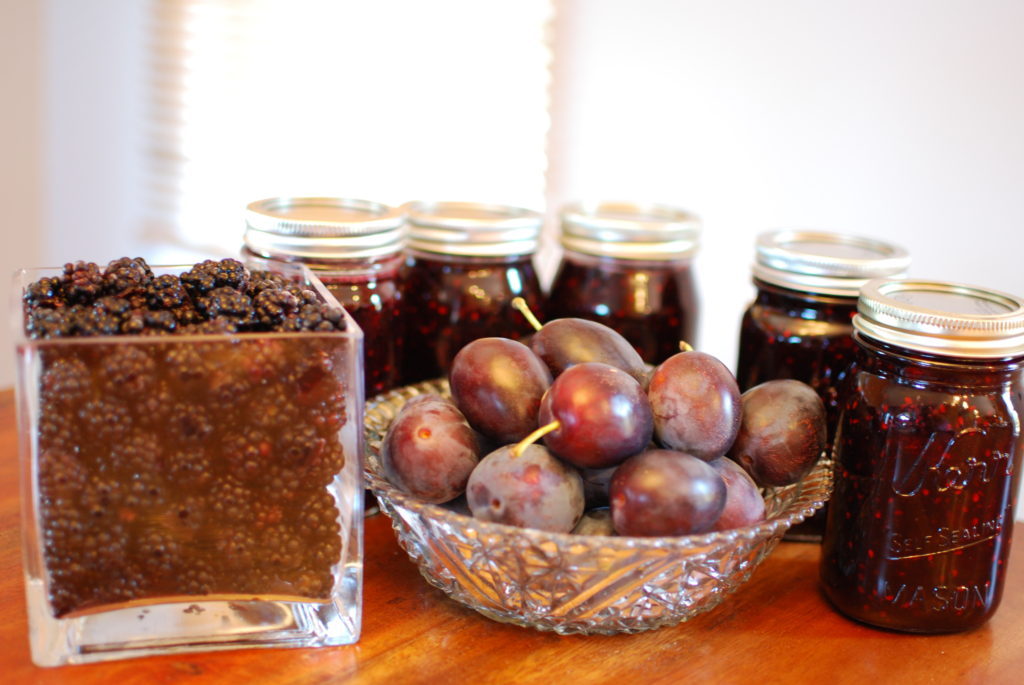 Prune_Plum_Blackberry_Jam