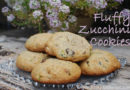 Fluffy Zucchini Cookies