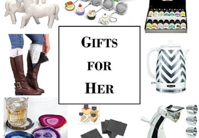 Gifts for Her 2016